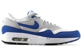 AIR MAX 1 QS SPORT BLUE 2010