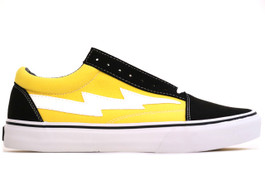 REVENGE X STORM BLACK YELLOW