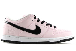 NIKE DUNK LOW ELITE SB PINK BOX (SIZE 9.5)