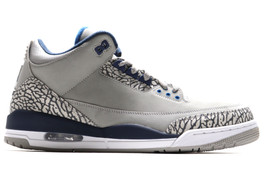 AIR JORDAN 3 RETRO GEORGETOWN HOYAS PE