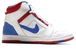 AIR FORCE 2 HI DAME DASH COLLECTION