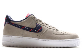 AIR FORCE 1 LOW A MOON PARTICLE