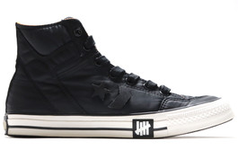 POORMAN WEAPON HI UNDFTD UNDEFEATED (SIZE 8.5)