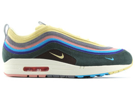 AIR MAX 1/97  VF  SW  SEAN WOTHERSPOON (SIZE 4Y)