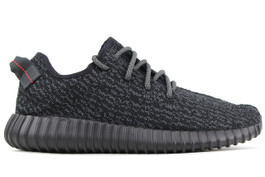 YEEZY BOOST 350 PIRATE BLACK 2016