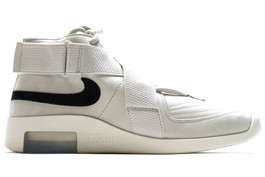 NIKE AIR FEAR OF GOD 1 RAID LIGHT BONE (SIZE 6)