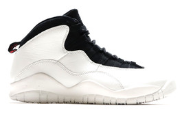 AIR JORDAN 10 RETRO IM BACK (SIZE 6.5Y)