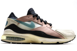 AIR MAX 93 LEATHER (SIZE 11)