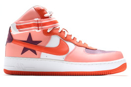 AIR FORCE 1 HI / RT RICARDO TISCI ALL STAR 2018