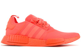 NMD_R1 SOLAR RED