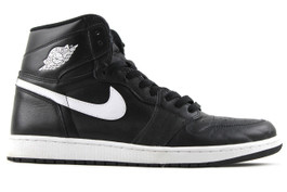 AIR JORDAN 1 RETRO HIGH OG YING YANG - (SIZE 10)