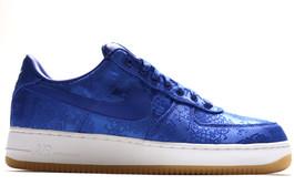 AIR FORCE 1 CLOT BLUE