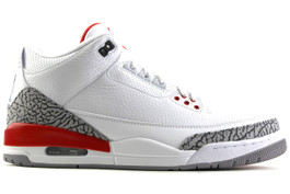 AIR JORDAN 3 RETRO KATRINA 2018 (SIZE  11.5)