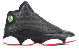 AIR JORDAN 13 RETRO PLAYOFF 2011 (SIZE 10)