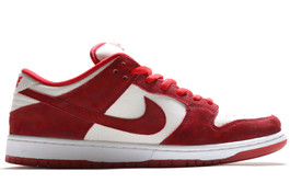 NIKE DUNK SB LOW PRO VALENTINES DAY (SIZE 8.5)