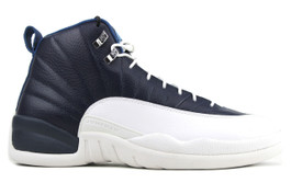 AIR JORDAN 12 RETRO OBSIDIAN 2012 (size 10)