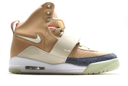 AIR YEEZY 1 NET TAN