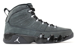 AIR JORDAN 9 RETRO ANTHRACITE 2015