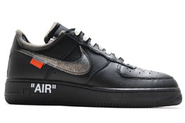 AIR FORCE 1 '07 VIRGIL X MoMA OFF WHITE 2018