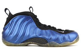 AIR FOAMPOSITE ONE ROYAL 2011 (SIZE 7)