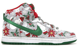 NIKE DUNK HIGH SB PRM CNCPTS UGLY SWEATER (SIZE 12)