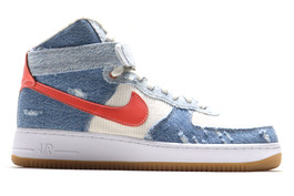 AIR FORCE 1 LEVI NIKE BY YOU