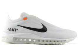 THE 10 : NIKE AIR MAX 97 OG (SIZE 11.5)