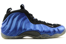 AIR FOAMPOSITE ONE ROYAL 2007