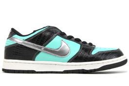 NIKE DUNK LOW PRO SB DIAMOND TIFFANY (SIZE 8)
