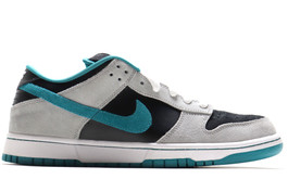 NIKE DUNK SB LOW PRO CHROME BALL INCIDENT 2010