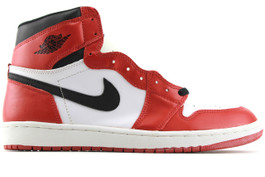 AIR JORDAN 1 CHICAGO 1994 RETRO