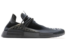 HU NMD HUMAN RACE TRIPLE BLACK 2020