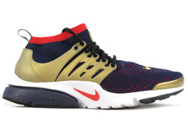 NIKE AIR PRESTO FLYKNIT ULTRA OLYMPIC 2016  (SIZE 10)