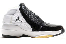 AIR JORDAN XIX (19) WEST COAST 2004