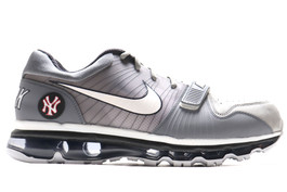NIKE TRAINER 1 LOW NEW YORK YANKEES SAMPLE (SIZE 11.5)
