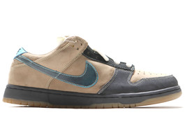 NIKE DUNK LOW PRO SB SLAM CITY 2005