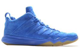 CP3 IX (9) BLUE SUEDE F&F FRIENDS AND FAMILY (1 OF 54) (SIZE 13)