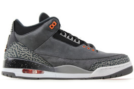 AIR JORDAN 3 RETRO FEAR 2013