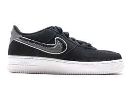 AIR FORCE 1 LV8 (GS) BLACK