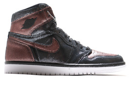 W AIR JORDAN 1 OG FEARLESS ROSE GOLD 2019