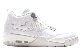 AIR JORDAN 4 RETRO BG (GS) PURE MONEY 2017