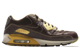 AIR MAX 90 DELUXE HUF (SIZE 12)