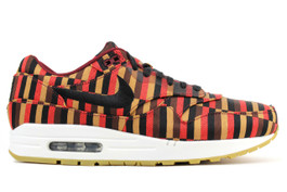AIR MAX 1 WOVEN SP LONDON UNDERGROUND (SIZE 11.5)