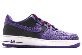 AIR FORCE 1 CRACKLED 2013