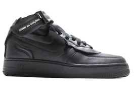 AIR FORCE 1 MID CDG COMME DES GARCONS