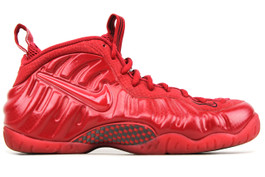 AIR FOAMPOSITE PRO GYM RED 2015 (SIZE 10)