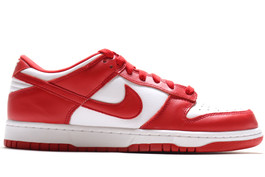 NIKE DUNK LOW SP UNIVERSITY RED 2020