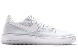 AIR FORCE 1 FLYKNIT 2.0 PURE PLATINUM