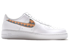 AIR FORCE 1 '07 SPRING TRAINING