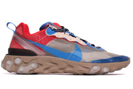 NIKE ELEMENT REACT 87 / UNDERCOVER
